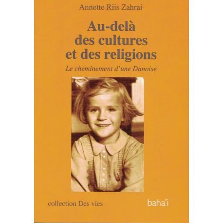 Au-delà des cultures et des religions