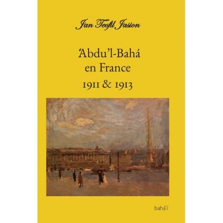 'Abdu'l-Bahá en France