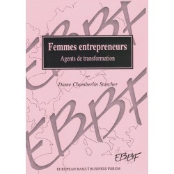 Femmes entrepreneurs - Agents transformation