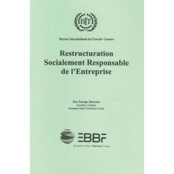 STARCHER George Restructuration socialement responsable de l'entreprise