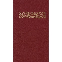 Ad'iyyih-i-Hadrat-i-Mahbub , Prières de Bahá'u'lláh