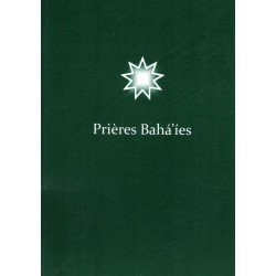 Divers Prières Bahá'íes