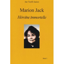 Marion Jack , Héroine Immortelle