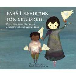 Bahá'í readings for children