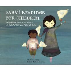 Bahá'í readings for children
