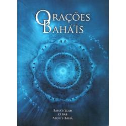 Oraçðes - Prières bahá'ies en portuguais