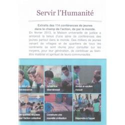 Servire l'Humanité (DVD)