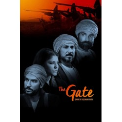 DVD The Gate , Dawn of the bahá'i faith (VOSTR Français,Allemand,Espagnol,Portuguais,Persan...)